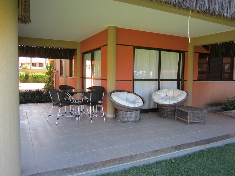 Cumbuco Apartamento 301-H Dream Village