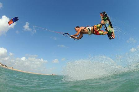 Cumbuco Kitesurfing